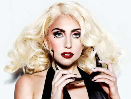 Lady Gaga: Jesse Rodriguez